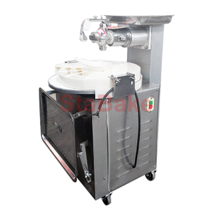 MP45-2 Dough Cutter Divider And Rounder Machine