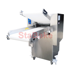 Automatic Dough Sheeter Machine dough roller