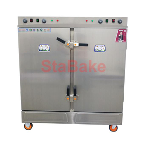 Rice Steamer Machine