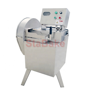 High Quality Fruit Vegetable Onion Slicer Machine for Onion Ring Cutting