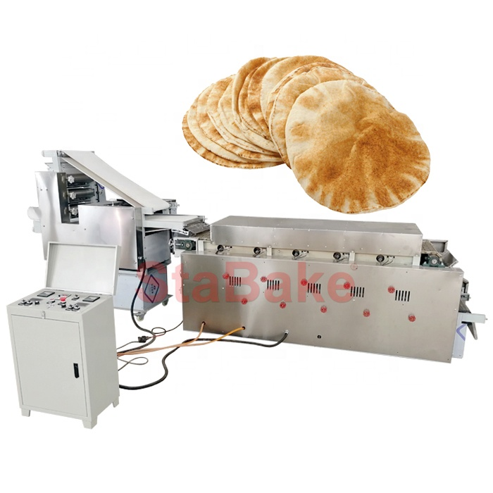 bread forming machine