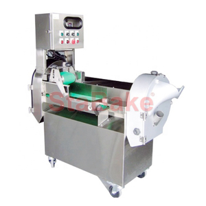 Taiwan Model Vegetable processing/Multifunctional fruit vegetable cutter slicer dicer shredder vegetable chopper machine