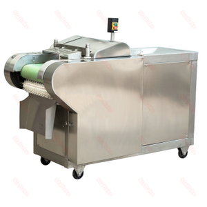 Multifunctional Commercial Vegetable Julienne Cutting for Vegetable Slicer And French Fries Cutter Machine Potato Chips Cutting